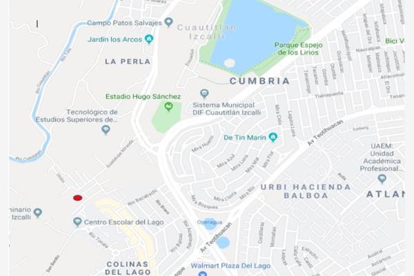 Foto de terreno habitacional en venta en guadalupe miranda , residencial los lirios, cuautitlán izcalli, méxico, 10277689 No. 02