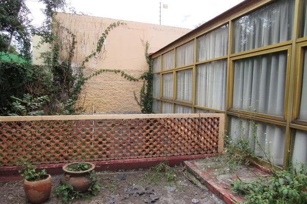 Foto de terreno habitacional en venta en guadalupe , san angel inn, álvaro obregón, df / cdmx, 10119134 No. 02