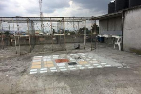 Foto de edificio en venta en  , guadalupe san buenaventura, toluca, méxico, 3593971 No. 05