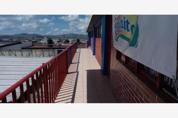 Foto de edificio en venta en  , guadalupe, san pedro cholula, puebla, 18298595 No. 02
