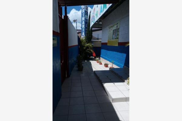 Foto de edificio en venta en  , guadalupe, san pedro cholula, puebla, 18298595 No. 05