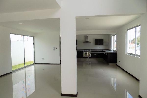 Foto de casa en venta en  , guadalupe, san pedro cholula, puebla, 3425483 No. 07