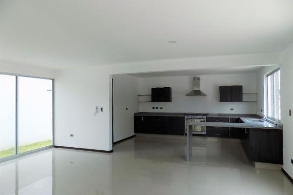 Foto de casa en venta en  , guadalupe, san pedro cholula, puebla, 3425483 No. 08
