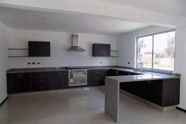 Foto de casa en venta en  , guadalupe, san pedro cholula, puebla, 3425483 No. 10