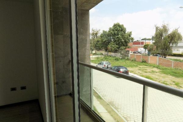 Foto de casa en venta en  , guadalupe, san pedro cholula, puebla, 3425483 No. 17