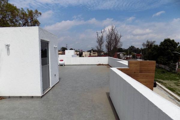 Foto de casa en venta en  , guadalupe, san pedro cholula, puebla, 3425483 No. 22