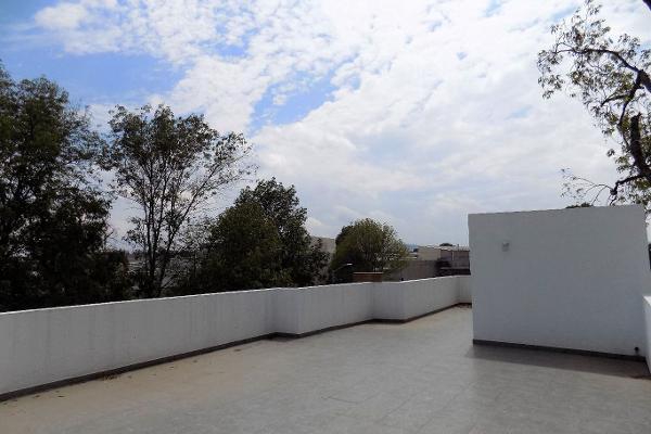 Foto de casa en venta en  , guadalupe, san pedro cholula, puebla, 3425483 No. 23
