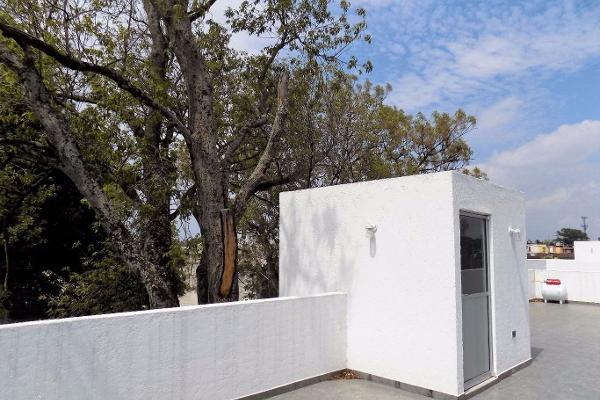 Foto de casa en venta en  , guadalupe, san pedro cholula, puebla, 3425483 No. 24