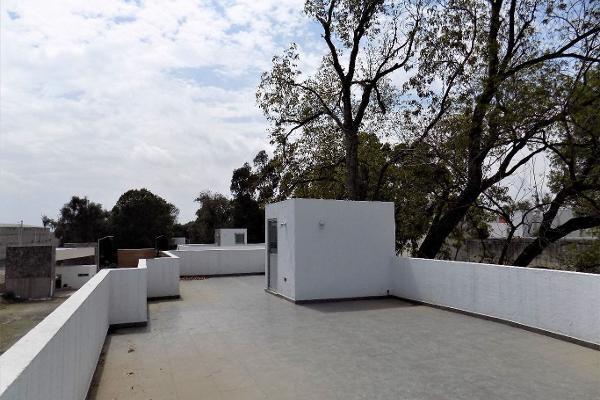 Foto de casa en venta en  , guadalupe, san pedro cholula, puebla, 3425483 No. 25