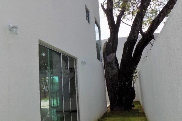Foto de casa en venta en  , guadalupe, san pedro cholula, puebla, 3425483 No. 26