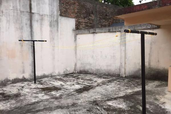 Foto de casa en venta en  , guadalupe, tampico, tamaulipas, 2638355 No. 03