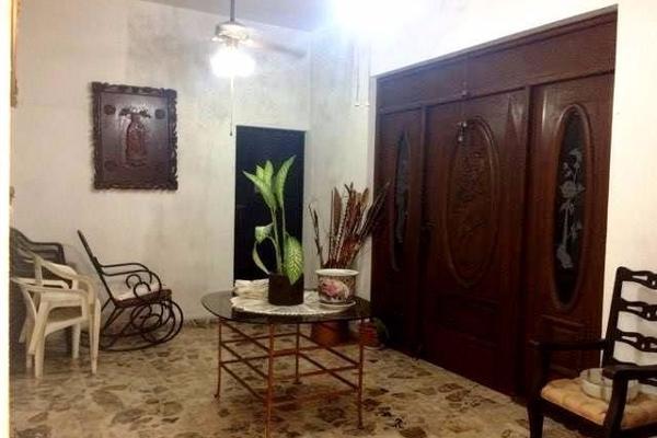 Foto de casa en venta en  , guadalupe, tampico, tamaulipas, 3135783 No. 05
