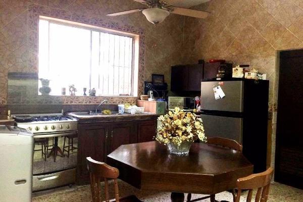 Foto de casa en venta en  , guadalupe, tampico, tamaulipas, 3135783 No. 07