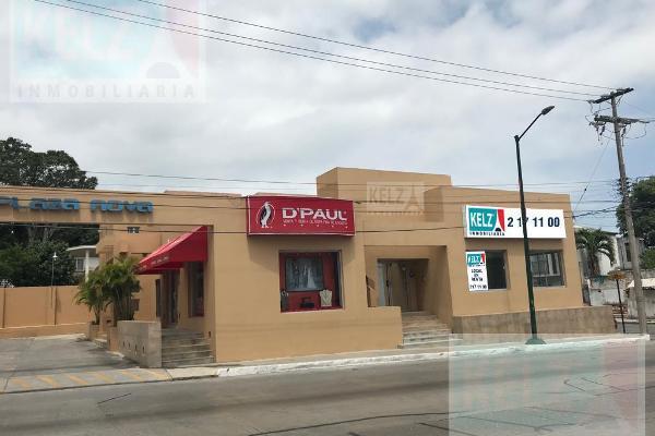 Foto de local en renta en  , guadalupe, tampico, tamaulipas, 6785942 No. 01