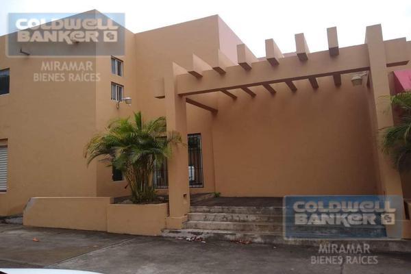 Foto de edificio en renta en  , guadalupe, tampico, tamaulipas, 7248159 No. 03