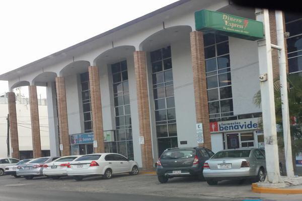 Foto de oficina en renta en  , guadalupe, tampico, tamaulipas, 7249394 No. 01