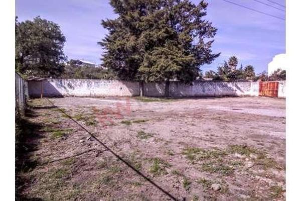 Foto de nave industrial en renta en  , guadalupe, tepeaca, puebla, 8854751 No. 02