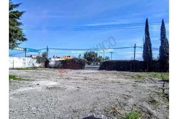 Foto de nave industrial en renta en  , guadalupe, tepeaca, puebla, 8854751 No. 10