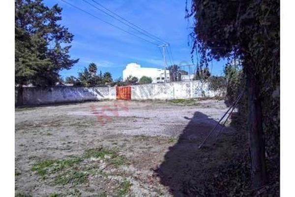 Foto de nave industrial en renta en  , guadalupe, tepeaca, puebla, 8854751 No. 29