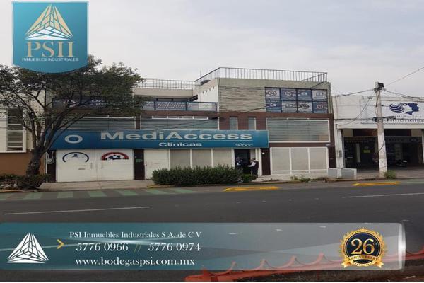 Foto de edificio en renta en guadalupe tepeyac 42, guadalupe tepeyac, gustavo a. madero, df / cdmx, 7256431 No. 01