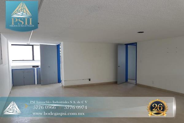 Foto de edificio en renta en guadalupe tepeyac 42, guadalupe tepeyac, gustavo a. madero, df / cdmx, 7256431 No. 05