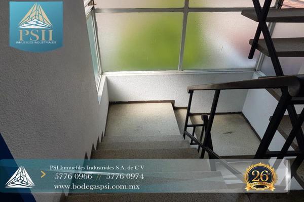Foto de edificio en renta en guadalupe tepeyac 42, guadalupe tepeyac, gustavo a. madero, df / cdmx, 7256431 No. 10