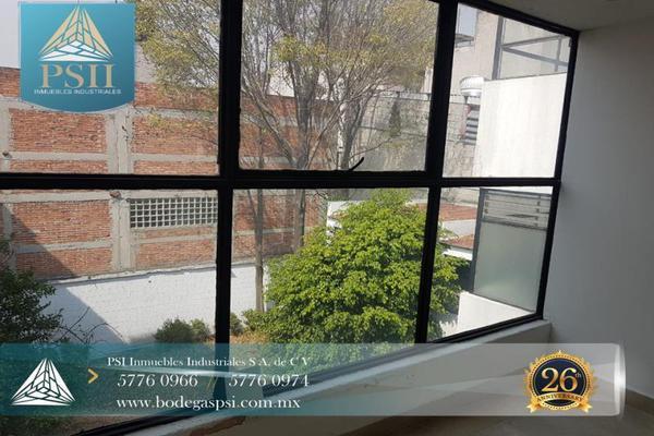 Foto de edificio en renta en guadalupe tepeyac 42, guadalupe tepeyac, gustavo a. madero, df / cdmx, 7256431 No. 11