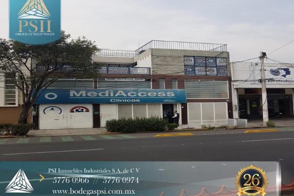 Foto de edificio en renta en guadalupe tepeyac 42, guadalupe tepeyac, gustavo a. madero, distrito federal, 0 No. 01