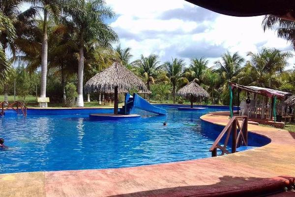 Foto de terreno habitacional en venta en  , guadalupe, ticul, yucat?n, 4632715 No. 01