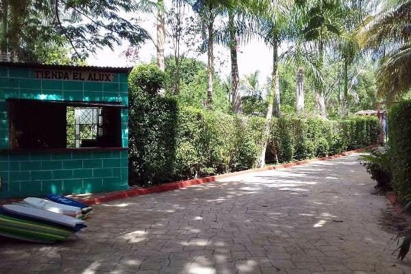 Foto de terreno habitacional en venta en  , guadalupe, ticul, yucatán, 4632715 No. 07