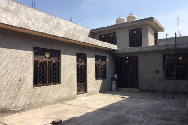 Foto de casa en venta en  , el nodín, tultepec, méxico, 5859291 No. 09