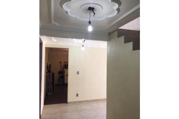 Foto de casa en venta en  , el nodín, tultepec, méxico, 5859291 No. 15