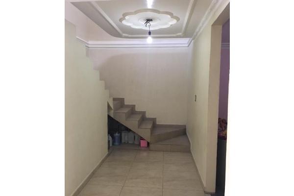 Foto de casa en venta en  , el nodín, tultepec, méxico, 5859291 No. 16