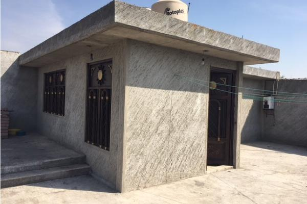 Foto de casa en venta en  , el nodín, tultepec, méxico, 5859291 No. 29