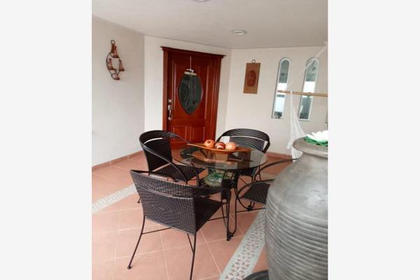 Foto de casa en venta en guadalupe victoria 218, los cedros, metepec, méxico, 0 No. 03