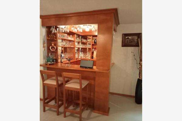 Foto de casa en venta en guadalupe victoria 218, los cedros, metepec, méxico, 0 No. 04
