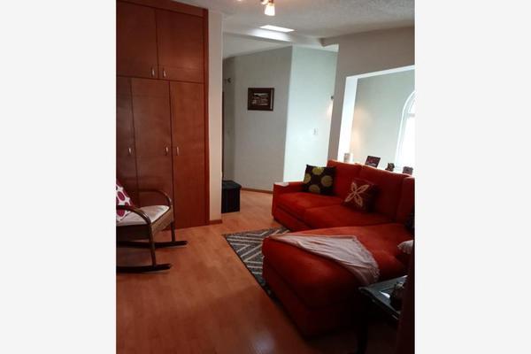 Foto de casa en venta en guadalupe victoria 218, los cedros, metepec, méxico, 0 No. 10
