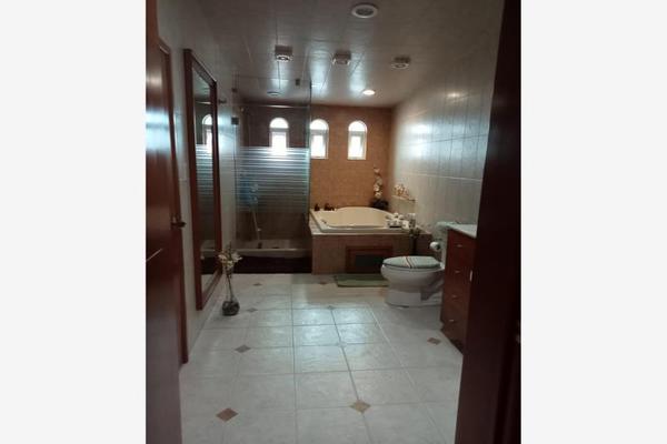 Foto de casa en venta en guadalupe victoria 218, los cedros, metepec, méxico, 0 No. 14