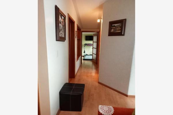 Foto de casa en venta en guadalupe victoria 218, los cedros, metepec, méxico, 0 No. 16