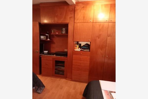 Foto de casa en venta en guadalupe victoria 218, los cedros, metepec, méxico, 0 No. 19
