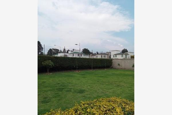 Foto de casa en venta en guadalupe victoria 218, los cedros, metepec, méxico, 0 No. 21