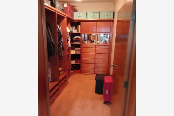Foto de casa en venta en guadalupe victoria 218, los cedros, metepec, méxico, 0 No. 22