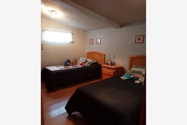 Foto de casa en venta en guadalupe victoria 218, los cedros, metepec, méxico, 0 No. 24