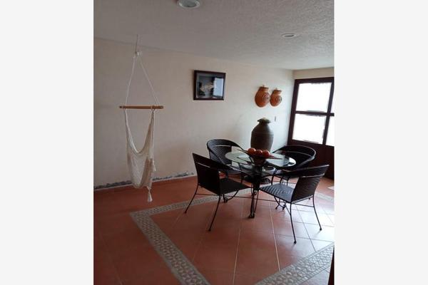Foto de casa en venta en guadalupe victoria 219, los cedros, metepec, méxico, 0 No. 04
