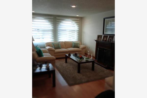 Foto de casa en venta en guadalupe victoria 219, los cedros, metepec, méxico, 0 No. 09
