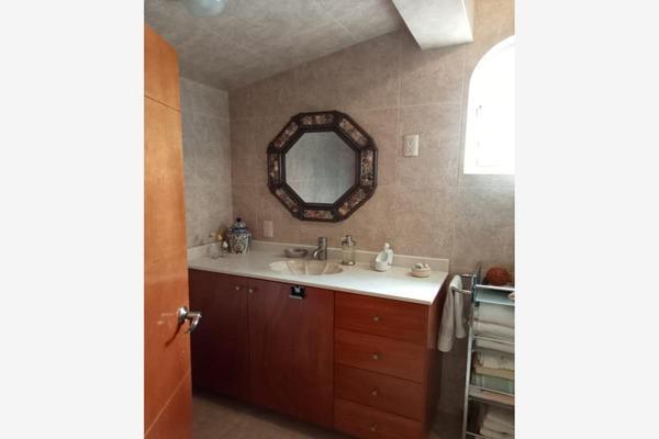 Foto de casa en venta en guadalupe victoria 219, los cedros, metepec, méxico, 0 No. 15