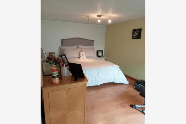 Foto de casa en venta en guadalupe victoria 219, los cedros, metepec, méxico, 0 No. 16