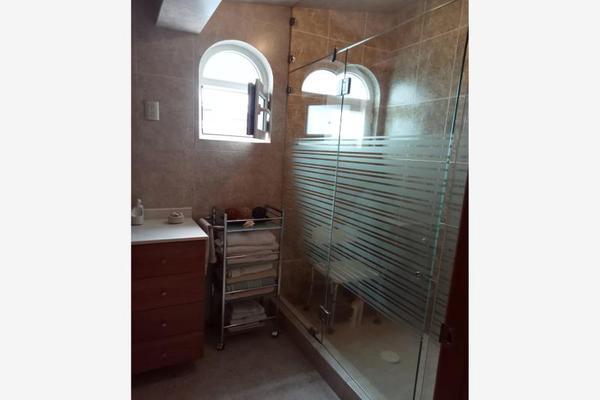 Foto de casa en venta en guadalupe victoria 219, los cedros, metepec, méxico, 0 No. 19
