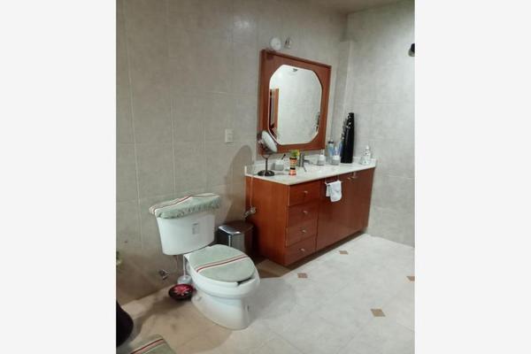 Foto de casa en venta en guadalupe victoria 219, los cedros, metepec, méxico, 0 No. 24