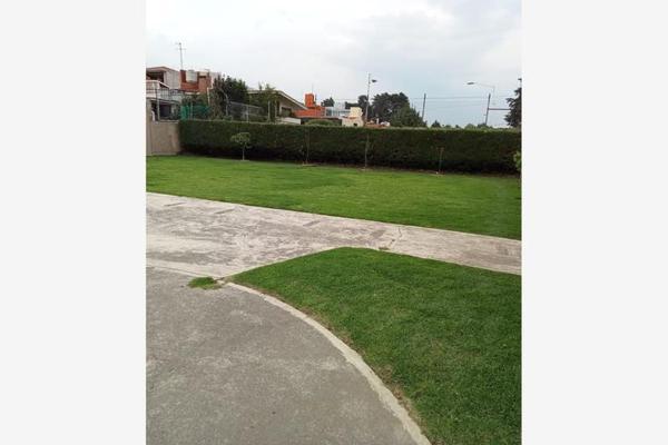 Foto de casa en venta en guadalupe victoria 219, los cedros, metepec, méxico, 0 No. 26